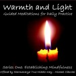 Image of Guided Meditation CD